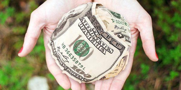 Podatek z tytułu darowizny